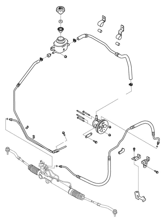 Защита двигателя для шевроле лачетти 168