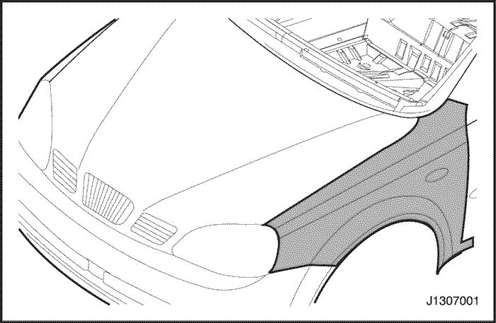 ремонт лакокрасочных покрытий автомобиля