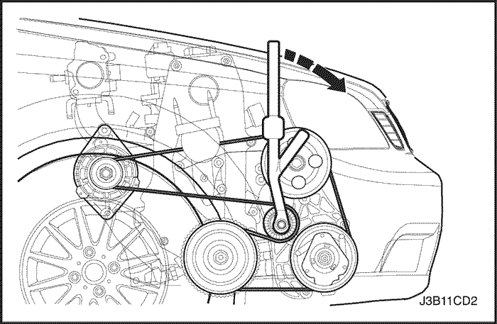 2010 chevy aveo belt diagram
