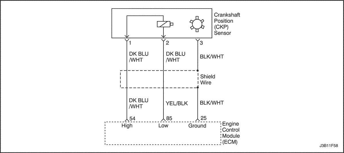 диагностика кодов ошибка p0406 chevrolet
