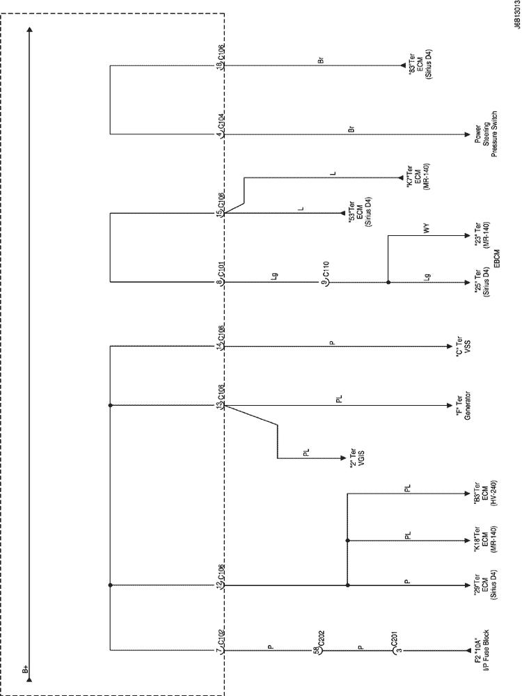 Lacetti: Замена ламп накаливания комбинации приборов 758