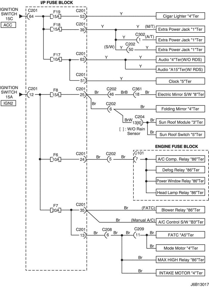 электросхемы wiring diagram for power supplies шевроле лачетти chevrole lachetti