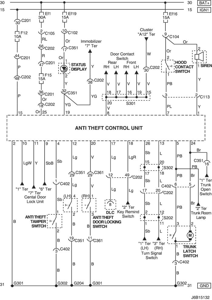 Электросхемы 33.