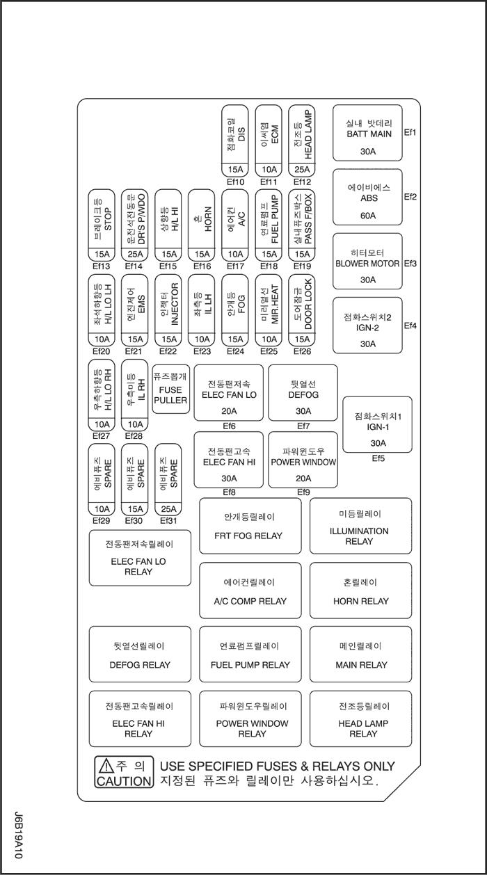 схема электрооборудования на шевроле лачетти